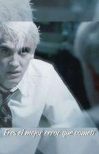'Aquí Estoy'  ~(Draco Y Tú)~  by Funfic_Draco