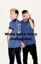 Niam Love story! //instagram// by 0nedirectxn
