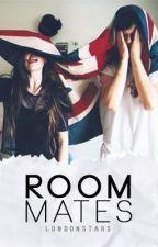 Roommates ✑ styles - tłumaczenie by iamkatiex