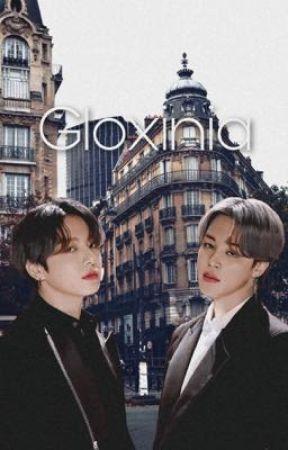 Gloxinia  by itboyjeon