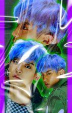 𝗕𝗔𝗕𝗬 𝗬𝗢𝗨 𝗔𝗥𝗘,    exo thirteenth member  by NINITARIO