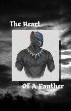 The Heart of A Panther by 21_matsu_s