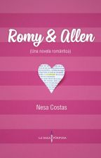 Romy y Allen by NesaCostas