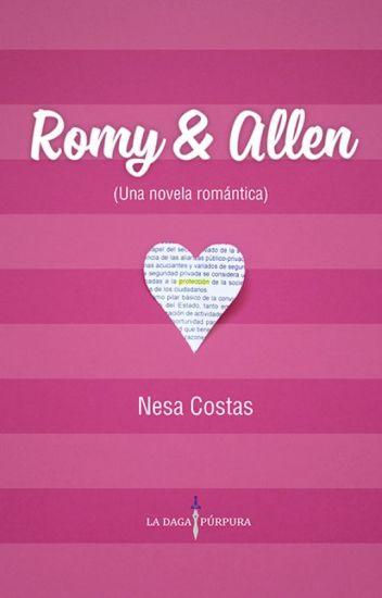 Romy y Allen