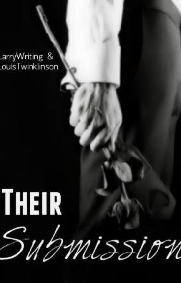 Their Submission {BDSM} {Larry Mpreg} BOOK 2
