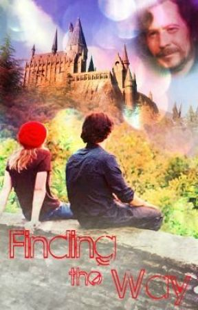 Finding The Way {A Harry Potter FanFiction} by midnightowl
