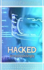 Hacked    kth. by someonepassingby