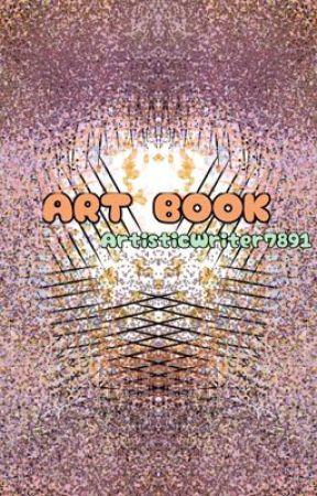 Art Book by ArtisticWriter7891