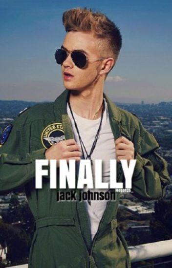 Finally. ~ j.j