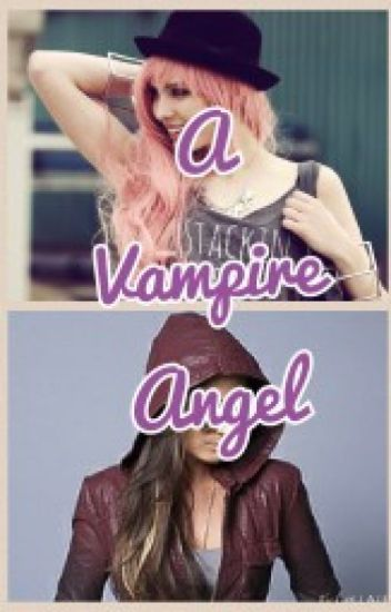 A Vampire Angel
