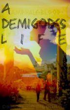 A Demigod's Life by patutie_demigod