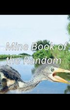 Mine Book of the Random by Delusion02