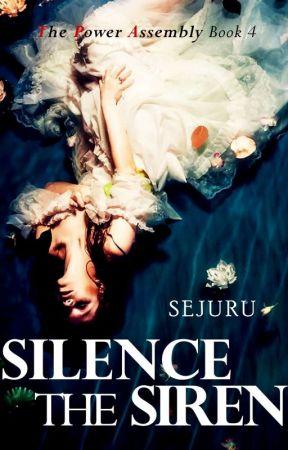 Silence the Siren by Sejuru