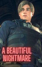 A beautiful nightmare (Leon Kennedy) by Fippsey