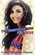 Heart breaking playboy by luckysuperstar3