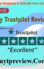 Buy Trustpilot Reviews by buytpreviews