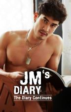 JM's Diary: The Diary Continues by ginoongerotico