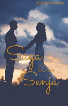 Saga dan SEnja by rheasadewa2