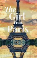 The Girl from Paris (On Going) by JeinLa