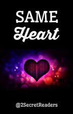 Same Heart || Jemma by 2SecretReaders
