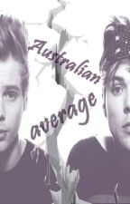Australian Average { a.i & l.h } by punkforashton