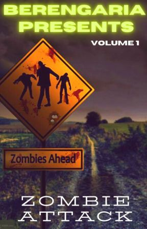 Berengaria Presents: Zombie Attack by The_Bookshop