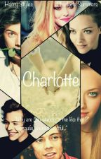 Charlotte |H.S| by Brunette_NH