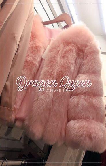 Queen of Dragons  (Nalu Fanfiction)