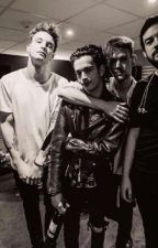 The 1975 imagines and preferences by feedthenose