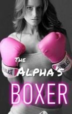 The Alpha's wrestler. {discontinued} by Thebiggerthreat