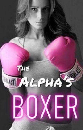 The Alpha's wrestler.