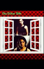 The Other Side (A Vampire Academy fanfic) by Jess-Roza