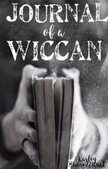 Journal Of A Wiccan