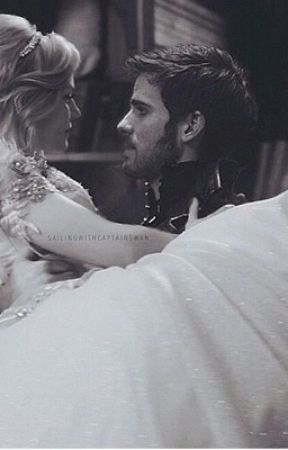 The life I wanted for you (A captain swan fanfiction) by makyhook