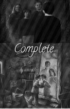 Complete. (A Harrypotter Timetravel FanFiction). by Apvalentine