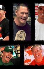 John Cena is my Step Dad by RandyOrton4EVER