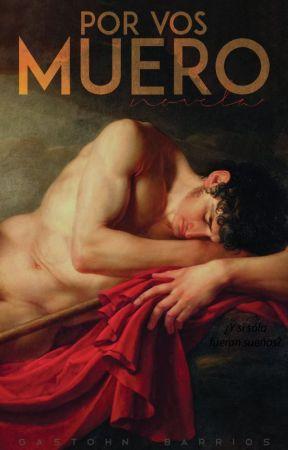 POR VOS MUERO by Gastohn