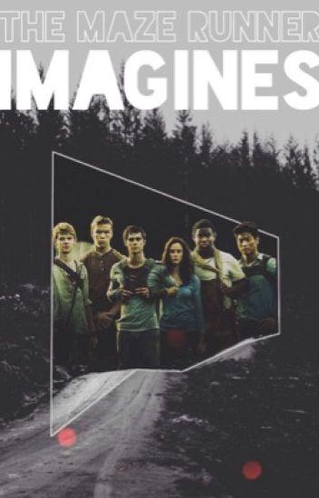 The Maze Runner - Imagines.