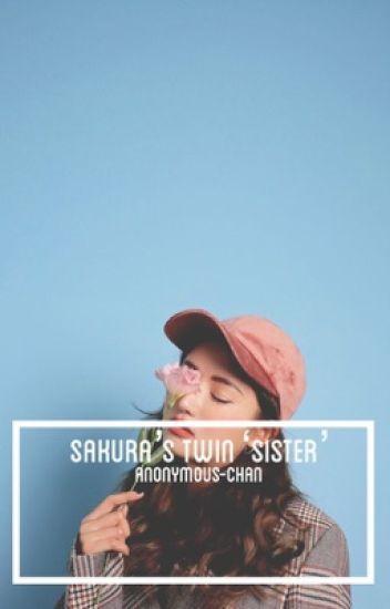 Sakura's Twin 'Sister' - The Ice Queen