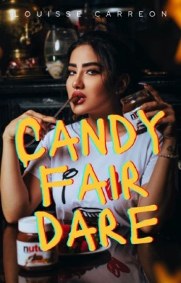 Candy Fair Dare (Taglish)