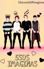5SOS IMAGINAS by 5Seconds0fImagines