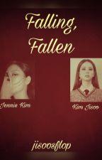 Falling, Fallen   jisoosflop   jensoo + chaelisa by jisoosflop