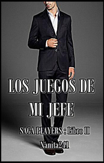 LOS JUEGOS DE MI JEFE (PLAYERS II)