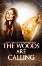 The Woods Are Calling   Jacob Black x reader by futuremrsmalfoyy