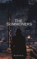 ☆The Summoners★ by AnnieArta