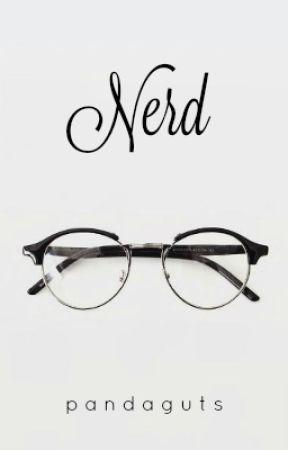 Nerd by PandaGuts
