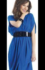 Nancy Ajram by anekak786