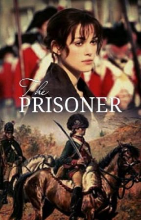 The Prisoner by Victoriad177