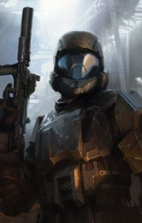 An ODST's Tale (Halo Fanfiction) by KnightRolePlayer