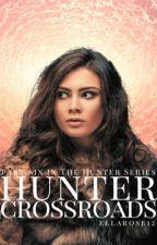 Hunter: Secrets & Lies by ellarose12